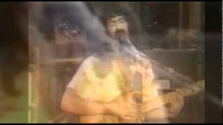 """Frank Zappa - More Trouble Every Day - From """"A Token Of His Extreme"""" Training Of 1975"""