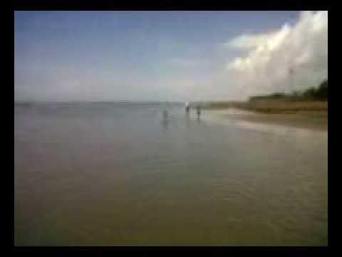 Wisata Madura Pantai Camplong Sampang Jawa Timur