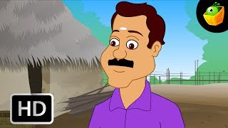 Pattanam Pogum mama | Chellame Chellam | Tamil Rhymes For Kids | Animated Rhymes For Children