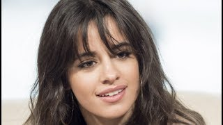 Camila Cabello Performs New Songs & Plays Guitar