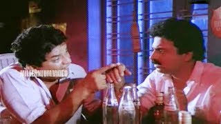 Jagathy & Sidiq Hit Comedy Scene | Jagathy Hit Comedy Scene | Super Hit Comedy | Non Stop Comedy