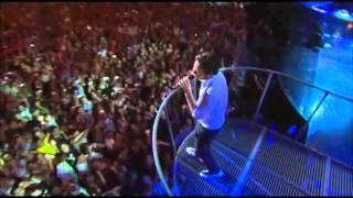 Tiziano Ferro - Il Regalo più Grande (Live) Legenda BR