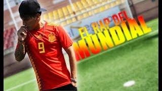 RAP DEL MUNDIAL - IVANGEL MUSIC   FIFA WORLD CUP 2018   COPA MUNDIAL DE FUTBOL RAP