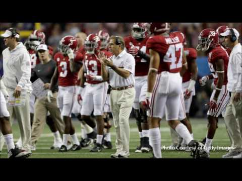 Cole Cublelic analyzes Alabama s matchup with Clemson