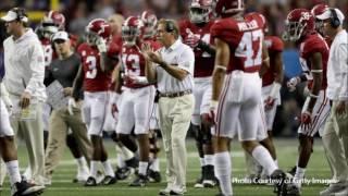 Cole Cublelic analyzes Alabama