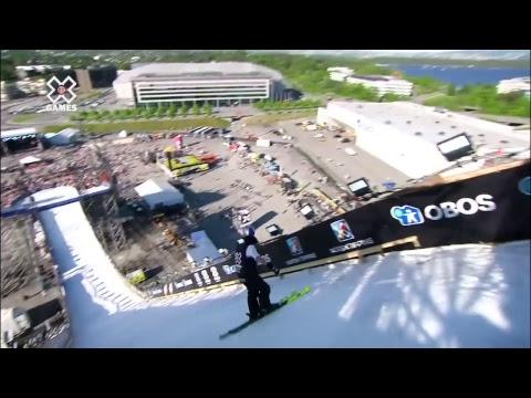 Xxx Mp4 WATCH LIVE Men's Skate Street Final At X Games Norway 2018 3gp Sex