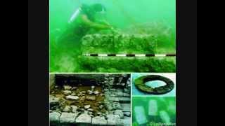 Sunken cities of Atlantis and Lemuria are allready found !
