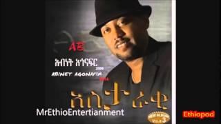 Ethiopian Music- Abinet Agonafer -2014-Astaraki