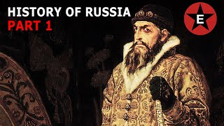 History of Russia Part 1