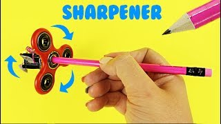 DIY! 6 Weird Back To School Supplies You Need To Try!