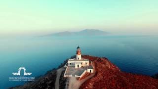 MYKONOS LUXURY VILLAS | MYKONOSESTATES.COM