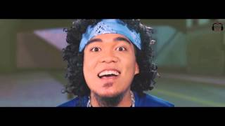 Flict G - Rapper Po Ako (Official Music Video)