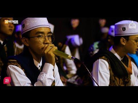 Yahanana Voc. Hafidzul Ahkam   Syubbanul Muslimin   Live Milad Gus. H. Hafidzul Hakiem Noer.