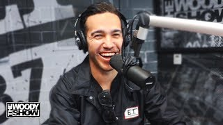 Pete Wentz on Fall Out Boy's New Song
