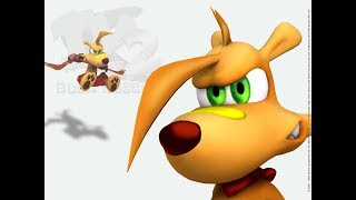 Ty the Tasmanian Tiger 3: Night of the Quinkan Walkthrough Gameplay