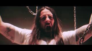 THY ART IS MURDER - Puppet Master (OFFICIAL MUSIC VIDEO)