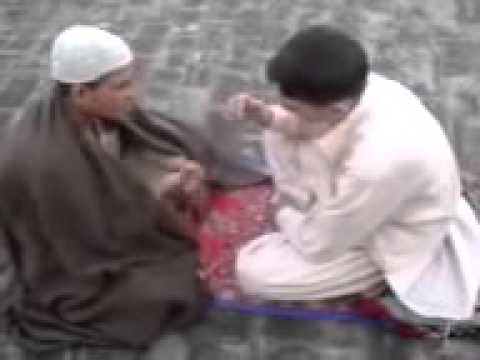 Pashto Funny Clips   Two Pathan Boys Must Watch This Video
