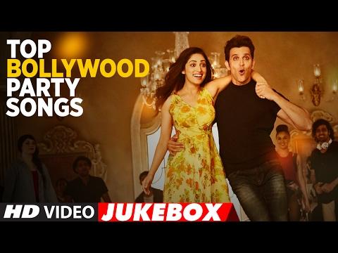 Top Bollywood Party Songs   DANCE HITS   Hindi Songs 2017    T-Series