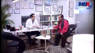 موقف يموت من الضحك من مسلسل دكتور امراض نسا