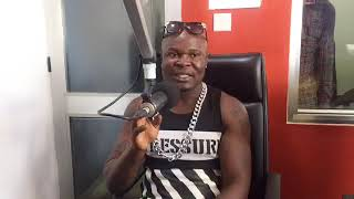BUKOM BANKU Apologize to Shatta Wale & to cease fire on Nigerian Artist