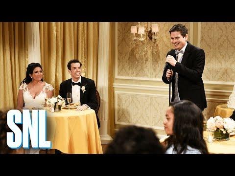 Xxx Mp4 Cut For Time Wedding Toast SNL 3gp Sex