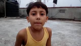 নুপুর এর ছরা