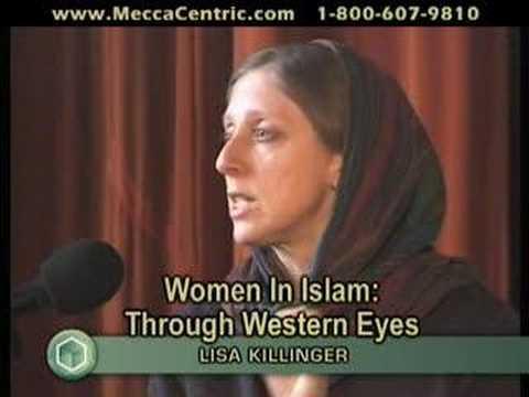 Can Muslim Women Doctors Care For Men?