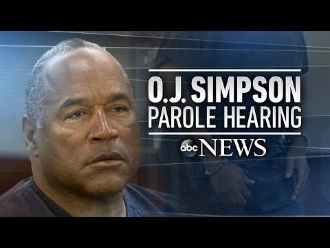Xxx Mp4 OJ Simpson Parole Hearing Verdict Full 3gp Sex