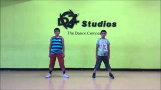 DZe Dance Studios: Dance ka legend- Vivek and shreyas Nice Solo Dance