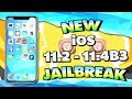 Download Video Download NEW Electra 1.1.0 JAILBREAK Released  for iOS 11.2 - 11.4 Beta 3 (iPhone, iPad, iPod Touch) 3GP MP4 FLV