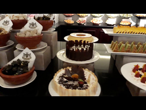 Xxx Mp4 Sunday Afternoon Teatime Buffet And Early Supper Buffet At The Kingsbury Hotel Colombo 3gp Sex