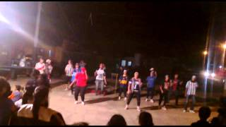 2º remix Cristiano Grupo EZEQUIEL