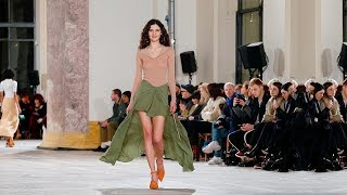 Jacquemus | Fall Winter 2018/2019 Full Fashion Show | Exclusive