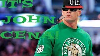 IT'S JOHN CENA Vine compilation