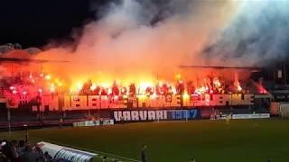 Varvari proslava 30 godina 18.11.2017
