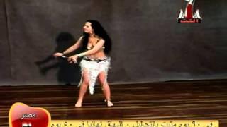 أجمل راقصات قناة التيت