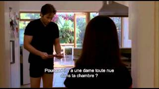 Why is there a naked lady in your bedroom ? - Californication VOSTFR