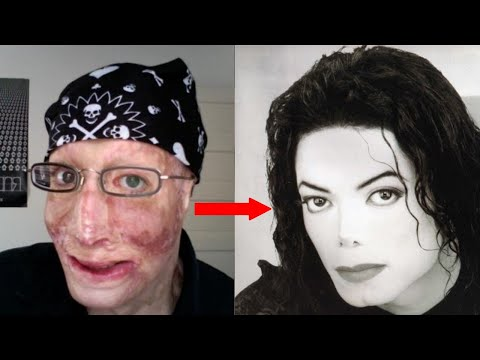 Xxx Mp4 4 Incredible Clues That Could Prove Michael Jackson Is Still Alive 3gp Sex