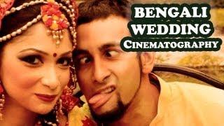Holud Highlights ( Bangladeshi wedding cinematography )