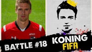 FIFA 16 BATTLE #18 MARKUS HENRIKSEN (AZ)