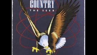 Big Country The Seer (Full Album)