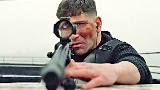 The Punisher | official featurette (2018)
