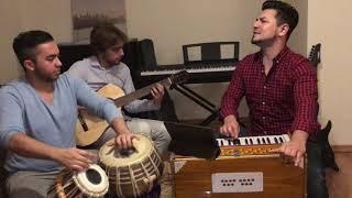 Fayaz Hamid - Dil e Dewana Majlesi live NEW AFGHAN SONG