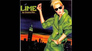 Lime - Greatest Hits - Your Love