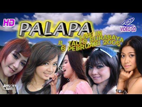 Full Album Video Om Palapa Lawas Jadul 2005 Live Jln Tales Surabaya