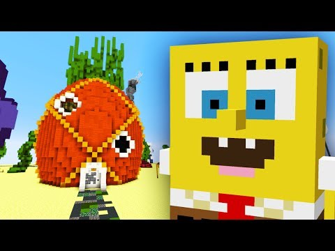 Xxx Mp4 SPONGEBOB W MINECRAFT 3gp Sex