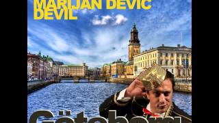 Marijan Dević Devil Geteborg (HIT SINGL)