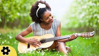 Relaxing Guitar Music, Soothing Music, Relax, Meditation Music, Instrumental Music to Relax, ✿2726C