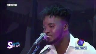 Wanito - Sida (Version Acoustic live)