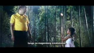 Hindi  Ka Nag iisa(Noy Noy AQUINO Music Video)